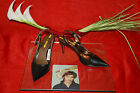 MANAS DESIGN Pumps,Heels,Made in ITALY, (NEU)