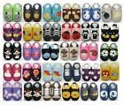 soft non-slip sole leather baby shoes infant up to 7 Toddlers Minishoezoo Canada