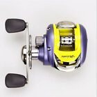 13BB Bearings 6.2:1 High Speed Baitcasting Fishing Reels Baitcaster Saltwater A1