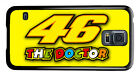 Valentino Rossi 46 The Doctor Logo Racing Phone Case Cover for Samsung Galaxy