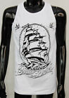 Parkway Drive Winston McCall Shipwrecked Dark Days Tank Top Singlet Music Band