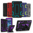 "2016 For Amazon Kindle Fire 7"" 5th Gen W/Stand Kids Safe ShockProof Case Cover"