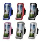 Running Sport Gym Armband Case Cover for Samsung Galaxy S3 S4