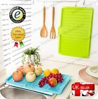 Worktop Drainer Tray,Sink Draining Board,Caravan,Kitchen,Motor home, *4 Colours*