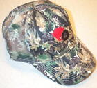 Wheel Horse Embroidered Camo Hat (4 types)