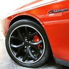 Trims4Rims by Rimblades. Lightweight Alloy Wheel Rim Protectors/guards/tape
