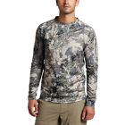 Sitka Core Crew Open Country Long Sleeve SM,MD, Closeout! Free Shipping!