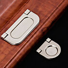 Modern Hardware Open Mounted Chest Drawer Shoebox Door Ring Pull Handles Knob