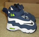 NIB Infant Toddler Boys NIKE AIR GRIFFEY Max 1 Sneakers 437354 -size 3
