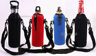 750ml/25oz Water Bottle Cover Case Holder Carrier Bag Insulated Neoprene Storage