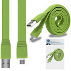 Micro USB 2.0 Sync Charge Connect Tangle Proof Cable For Sony Tablet P