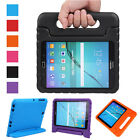 Kids Safe Foam Heavy Duty Shockproof Stand Case Cover For Samsung Galaxy Tab S2