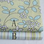 50cm*160CM Flower100%cotton fabric Quilting Quilt Clothes Bedding Sewing DIY 14