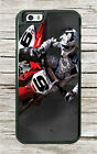 MOTOCROSS BIKE CASE FOR iPHONE 6 6s or 6 PLUS 6s PLUS -hdf5Z