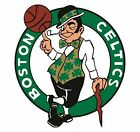NBA Boston Celtics vinyl graphic 5 year outside vinyl decal sticker 3 sizes on eBay