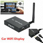 Car SUV 4WD WiFi Display For Android iOS Phone Navigation Smart Screen Mirroring
