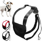 Anti-Pull Mesh Pet Dog Harness No-Choke No Pull Safe Breathable for Dogs 3 Sizes
