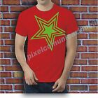 T SHIRT MAGLIA PAULEY D JERSEY SHORE STAR MTV DIRTY