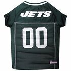 NFL New York Jets Pet Jersey. *Officially Licensed* Brand NEW! $33.99 USD on eBay