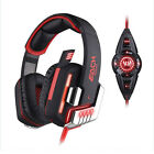 G8200 Game Headphone 7.1 Surround USB Vibration Gaming Headset for PC Gamer New