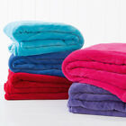 New PT Sleepy Kidz Soft Touch Microfibre Blanket