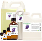 Lavender Essential Oil 100 Pure Many Sizes 16 oz 32 oz 8 oz 4 oz