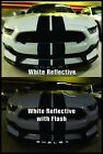 2015-2016-2017-2018 Ford Mustang SHELBY GT350 Front Splitter Vinyl Decal Overlay