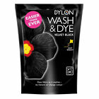 Dylon Wash and Dye Machine Dye For Fabric 350G - Assorted Colours Available!