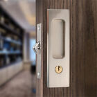 Invisible Door Lock Sliding Wood Barn Door Locks Door Furniture Hardware On Sale