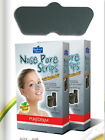 [PUREDERM] nose black head removal mask Pack sheets,CHARCOAL  pore strips