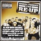 USED (VG) Eminem Presents: The Re-Up (2006) (Audio CD)