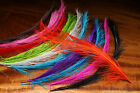 RHEA PLUME - Fly Tying feathers plumes 11 colors available