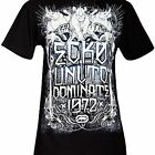 Ecko MMA Chest Type T-Shirt MMA Fight Wear