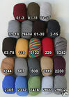 Yarn Place Glorious Fingering Weight Yarn 100% Wool 500g