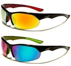 NEW X-Loop Wrap Around Men's Sport Sunglasses Running Fishing - XL3611