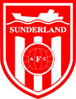 Wall Art Sticker Sunderland FC Vinyl Wall Decal