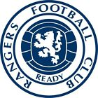 Wall Art Sticker Rangers FC Vinyl Wall Decal