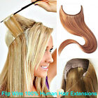 Hot Sale Headband Weft Flip Invisible Wire Hair Extensions 100% Remy Human Hair