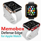 X-Doria Defense Edge Case Skin For Apple Watch Sport 38mm / 42mm Protection