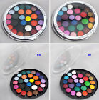 27 Colors Matte Eye Shadow Palette  Makeup Eye Shadow By Profusion  (CosF334)