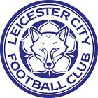 Wall Art Sticker Leicester CityFC Vinyl Wall Decal