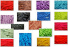 Oval Laces Plain Colours Various Long Lengths for Fashion Trainers Sports shoes