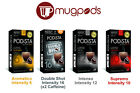 60x Nespresso Compatible Coffee Capsules/Pods (Multiple Intensities)