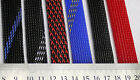20mm Braided PET Expandable Sleeving New High Quality