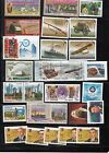 Russia complete basic year set 2015 128 stamps and 11 souv/sheets MNH