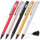 Universal Nib Capacitive Touch Active Stylus Pen For Galaxy Tab iPad MS Surface