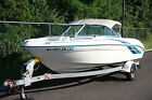 1998 sea ray bow rider outboard 125HP