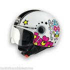 CASCO AIROH JET SCOOTER M