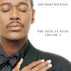 Luther Vandross - One Night with You (The Best of {CD Album} Fast Post 1st Class