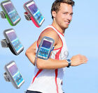 Universal Sport Running Riding Arm Band Case For Cell Phone Holder Zipper Bag